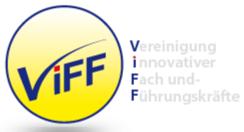 Logo, Vereinigung innovativer Fach- und Führungskräfte